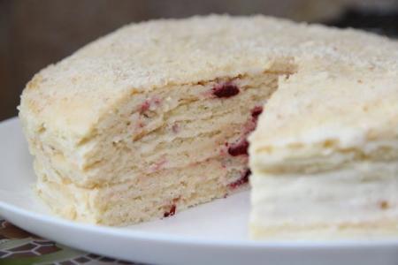 Классический сметанник: 5 пошаговых рецептов приготовления торта