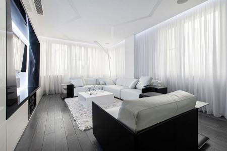 Квартира в ЖК «Аксиома»