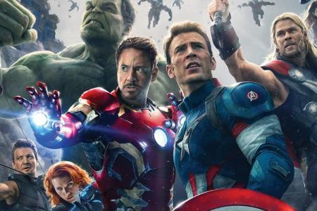 20 лучших фильмов про супергероев