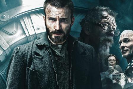 20 лучших фильмов про апокалипсис и конец света