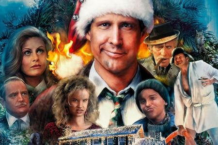 20 лучших фильмов про Новый год и Рождество