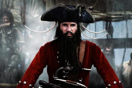 10 лучших фильмов про пиратов
