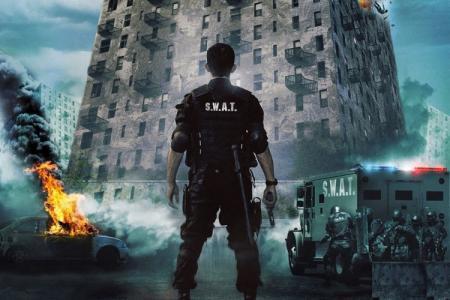 20 лучших фильмов про спецназ