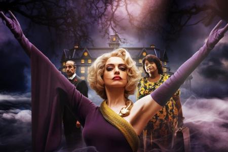 20 лучших фильмов про ведьм