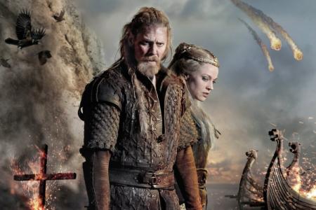 20 лучших фильмов про викингов