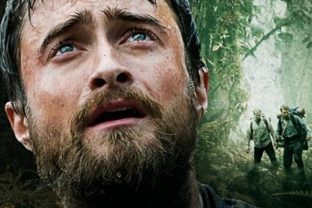 20 лучших фильмов про выживание, которые стоит посмотреть