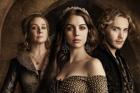 20 лучших исторических сериалов