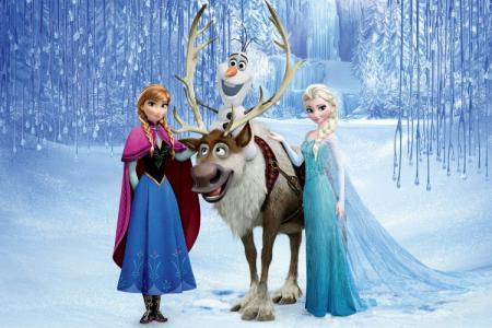 20 лучших новогодних мультфильмов для детей