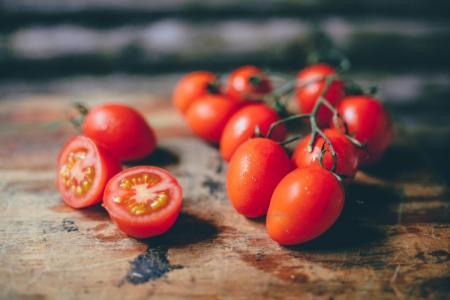Лучшие сорта томатов черри: фото, названия и описания (каталог)