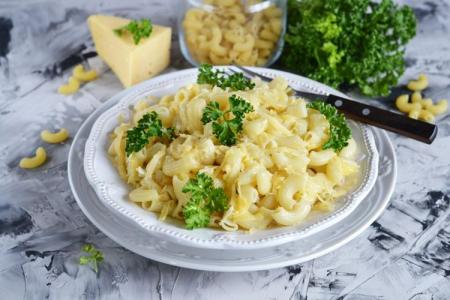 20 рецептов макарон с сыром для настоящих гурманов