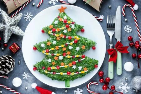Меню на Новый год 2021: лучшие рецепты блюд