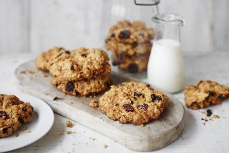 Овсяное печенье в домашних условиях: 10 лучших рецептов