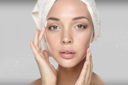 Пилинг лица: что это такое, плюсы и минусы процедуры