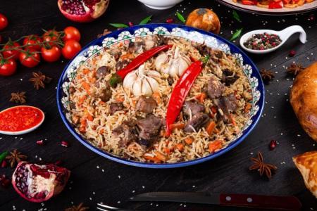 Плов из свинины: 12 лучших рецептов приготовления