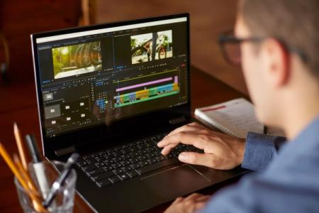 ТОП-13 лучших программ для монтажа видео