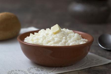 Рисовая каша на молоке: 10 вкусных и простых рецептов (пошагово)