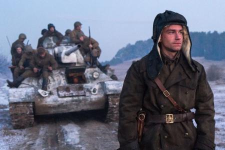 20 отличных русских фильмов про войну 1941-1945