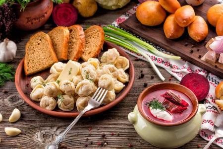Русские национальные блюда: 15 самых вкусных рецептов русской кухни