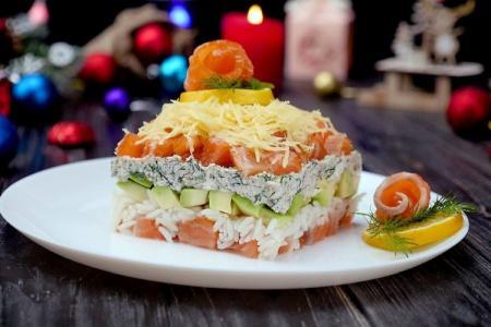 Салаты на день рождения: 20 простых и вкусных рецептов