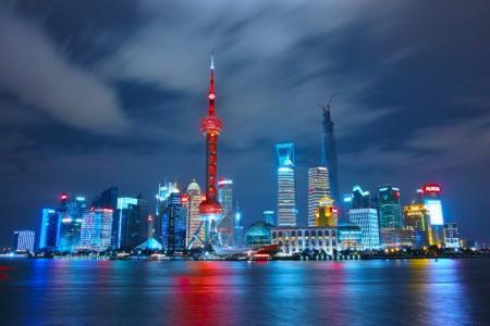 Топ-10 самых больших городов в мире