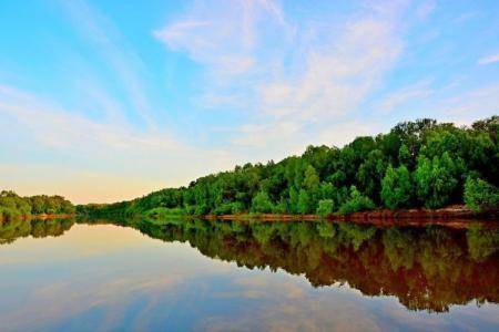 Самые длинные реки в мире: ТОП-10