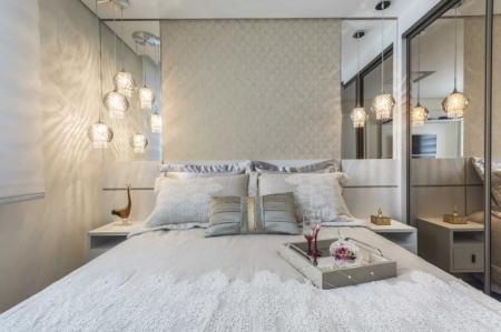 Как выбрать шкаф-купе в спальню: 75 фото-идей