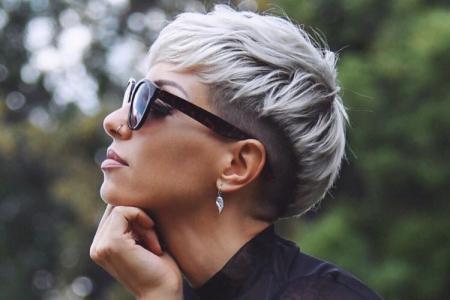 Стрижка пикси на короткие волосы: 12 модных и красивых идей