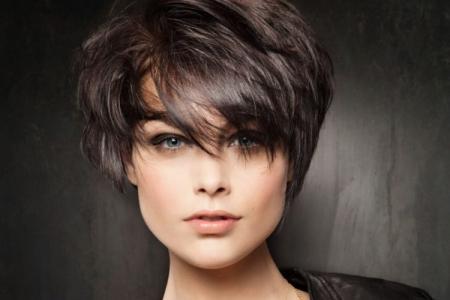 10 стрижек на короткие волосы, придающие объем