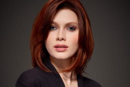 Стрижки на средние волосы, придающие объем: 12 идей