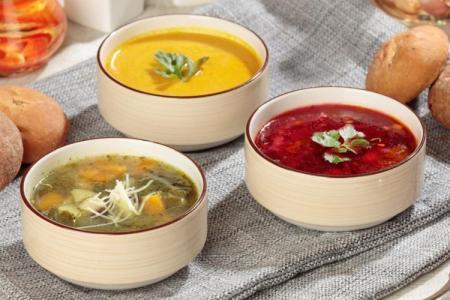 Супы на каждый день: 20 рецептов вкусно, просто и недорого