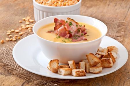20 самых вкусных рецептов супов-пюре