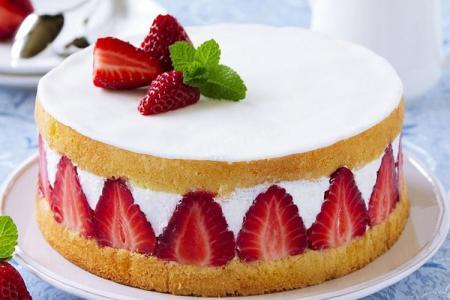 Торт без выпечки за 15 минут: 8 пошаговых рецептов приготовления