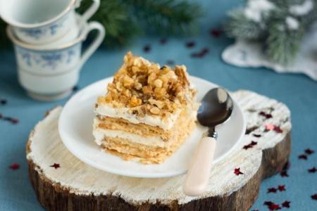 Торт из печенья без выпечки: 12 простых и вкусных рецептов (пошагово)