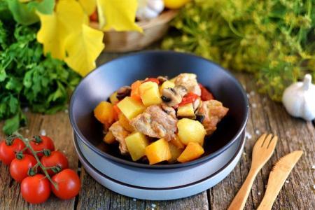 Ужин за 15 минут: быстрые и вкусные рецепты из простых продуктов