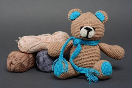 Вязание игрушек крючком: схемы для начинающих