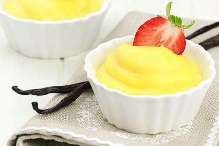Заварной крем для торта: 10 простых и вкусных рецептов